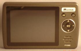 Mustek DVB-T-Fernseher