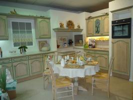 Musterküche Küche Ausstellungsstück NEU