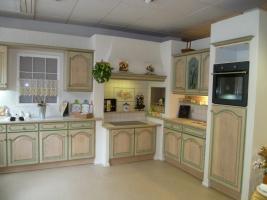 Foto 3 Musterküche Küche Ausstellungsstück NEU