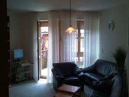 Foto 2 NACHMIETER für eine exklusive 2-Zimmer-Wohnung in Bad Salzuflen gesucht!