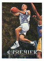 NBA Trading Card - Jason Kidd (Rookie-Card)