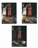 NBA Trading Cards - Michael Jordan