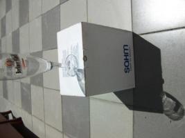 NEU 6 STUCK BERLINER KINDL WEIS BIER GLAS 0,4L