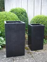 neu blumenk bel pflanzk bel aus fiberglas g nstig in ludwigsburg. Black Bedroom Furniture Sets. Home Design Ideas