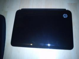 Foto 3 NEU! HP mini Netbook 110-3735dx + DVD Laufwerk ext. + Tasche