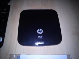 Foto 4 NEU! HP mini Netbook 110-3735dx + DVD Laufwerk ext. + Tasche
