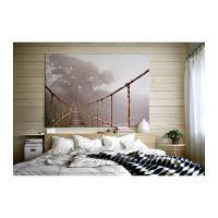 Foto 3 +++NEU+++ Leinwand Ikea Premiär +++++ Preis: 73 EUR