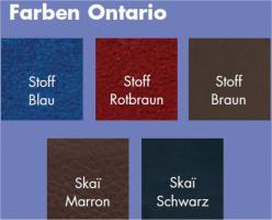 Foto 5 NEU Ruhesessel mit Aufstehhilfe Ontario Seniorensessel