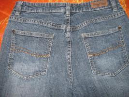 Foto 2 NEU* Sexy, edel Straß Jeans Hose ''Street One'' Größe 38 (S) 29*