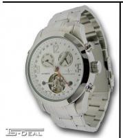 *NEU* SwissStar limitierte Herren Armbanduhr, nur 300 Stück!