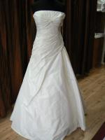NEU: traumhafte Brautkleider auch zum Mieten