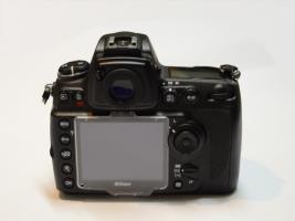 Foto 3 NEU mit volle Garantie NIKON D700 Spiegelreflexkamera Body
