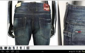 Foto 3 *NEU*ADVENTSANGEBOT**TOMMY HILFIGER DENIM**Herren/Jungen Jeans W30 bis W38 / L32.