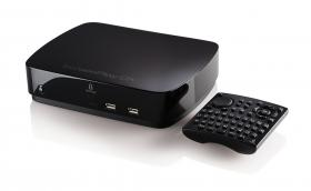 NEUE FULL HD 1TB Festplatte ''Iomega ScreenPlay DX HD 1TB'' Multimedia Player/Receiver mit I-Net Zugang