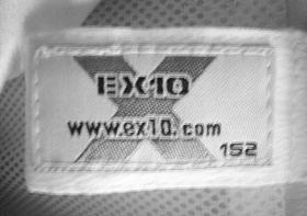 Foto 7 NEUE NICHT GETRAGENE Super Markenjacke von EX10 / NEU Größe 152