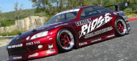 Foto 2 NEUES ELEKTRO Super Show Drift Car RTR BRUSHLESS 1/10er 4WD 2,4GHz Fernst.Lipo Akku, Lipo Lader -Wlan LED System