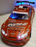 Foto 4 NEUES ELEKTRO Super Show Drift Car RTR BRUSHLESS 1/10er 4WD 2,4GHz Fernst.Lipo Akku, Lipo Lader -Wlan LED System