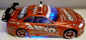 Foto 7 NEUES ELEKTRO Super Show Drift Car RTR BRUSHLESS 1/10er 4WD 2,4GHz Fernst.Lipo Akku, Lipo Lader -Wlan LED System