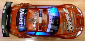 Foto 11 NEUES ELEKTRO Super Show Drift Car RTR BRUSHLESS 1/10er 4WD 2,4GHz Fernst.Lipo Akku, Lipo Lader -Wlan LED System