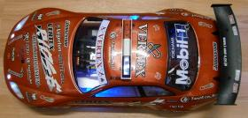 Foto 12 NEUES ELEKTRO Super Show Drift Car RTR BRUSHLESS 1/10er 4WD 2,4GHz Fernst.Lipo Akku, Lipo Lader -Wlan LED System