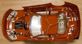 Foto 14 NEUES ELEKTRO Super Show Drift Car RTR BRUSHLESS 1/10er 4WD 2,4GHz Fernst.Lipo Akku, Lipo Lader -Wlan LED System