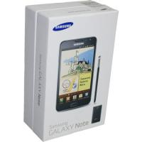 NEUES Samsung Galaxy Note - das ultmative Smartphone