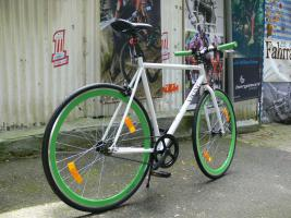 Foto 3 NEUES - Singlespeed - Fahrrad von VIKING