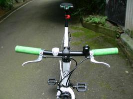 Foto 12 NEUES - Singlespeed - Fahrrad von VIKING