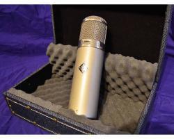 NEUMANN U47 - Kondensator Mikrofon