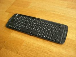 NEUWERTIGES Freedom Universal Keyboard² für PDA/Handy
