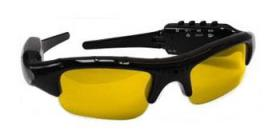 Foto 2 NEU !!! Hochwertige Sonnenbrille mit versteckter Kamera!