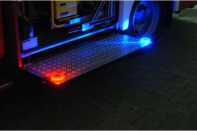 Foto 3 !!! NEU !!! LED-Sicherheits-Lichter gehören in jedes Auto!!! PCC-FC.com