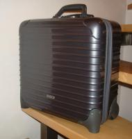 NEU ! RIMOWA Salsa Business Trolley