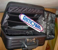 Foto 2 NEU ! RIMOWA Salsa Business Trolley