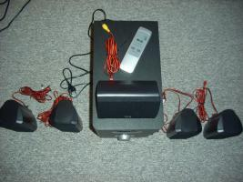 Foto 4 NIC 5.1 Channel Home Theater System (NIC 700)