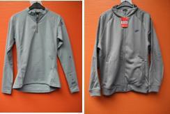 Foto 3 NIKE Blusen, Jacken, T-shirts - verschiedene Modelle Restposten nur 5,5�