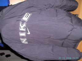 NIKE Winterjacke