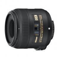 Foto 2 NIKON D3100 VR Kit 18-55mm +40mm Nikon Objektiv