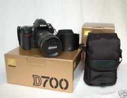 Foto 2 NIKON D700 + AFS 14-24 mm F2.8 neu mit 1 Jahre Garantie