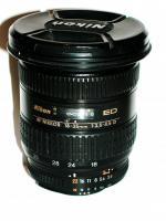 NIKON-Weitwinkel-Zoom  AF-18-35mm  1:3.5-4.5 D