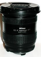 Foto 2 NIKON-Weitwinkel-Zoom  AF-18-35mm  1:3.5-4.5 D