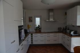 NOBILIA Einbauküche weiß hochglanz inkl. Siemens Einbaugeräten