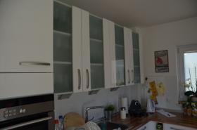 Foto 4 NOBILIA Einbauküche weiß hochglanz inkl. Siemens Einbaugeräten