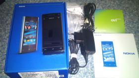 NOKIA X6 8GB Smartphone NEUWERTIG TOP in OVP