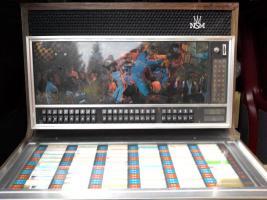 NSM Musikbox Prestige 120 Sammler Liebhaber