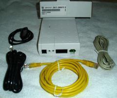 NTBA für den ISDN-Basisanschluss