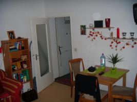 Foto 7 Nachmieter für 1-Zimmer-Wohnung in Berlin/Tiergarten gesucht *ideal für Studenten* provisionsfrei