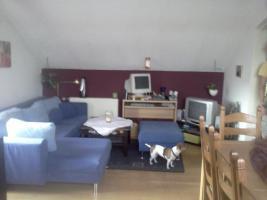 Foto 4 Nachmieter zum 1.06. für schöne 2 Zimmer Dachgeschoß Wohnung 58qm Preis: 310 EUR
