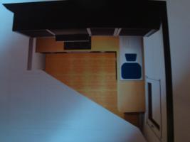 Foto 3 Nachmieter f�r eine 2 Zimmerwohnung Bonn Duisdorf