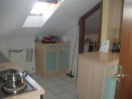 Foto 3 Nachmieter für 3-Zimmer-Dachwohnung in zentraler Lage in Wiesloch gesucht!
